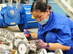 吴忠仪表:打造百年企业 做世界最好的控制阀产品