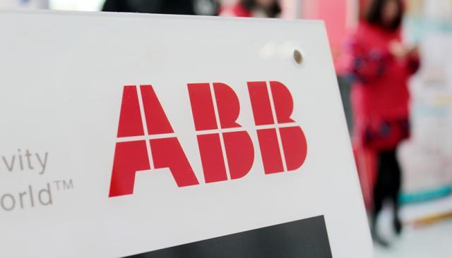 轉型陣痛期,ABB第二季度利潤同比下滑4%