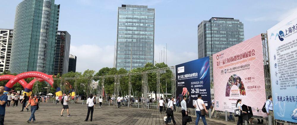 2019上海化工裝備展隆重舉辦(二)