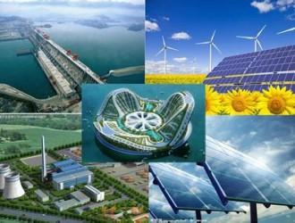能源局:我國將繼續壯大清潔能源發展