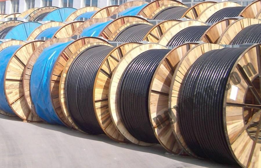 廣州抽查69批次電纜電線產品 不合格2批次