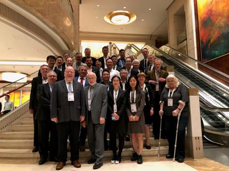 儀綜所專家當選IEC智能制造系統委員會工作組召集人