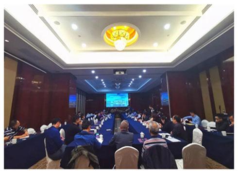 全國溫度計量技術委員會2019年會在浙江湖州召開