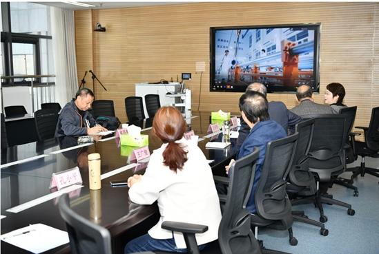 河南計量院組織申建國家氣體傳感器產業計量測試中心