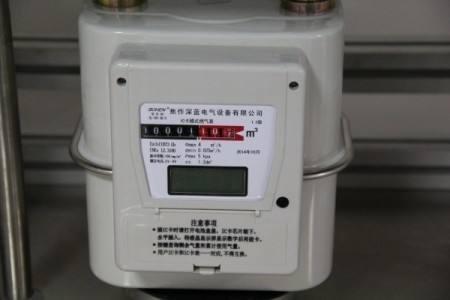 市場監管總局抽查39批次膜式燃氣表產品 全部合格
