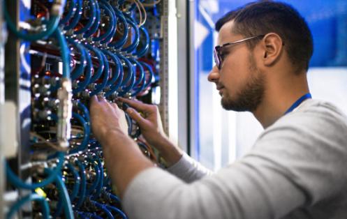 羅克韋爾自動化獲得工業網絡安全領域新認證