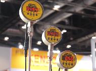 第30屆多國儀器儀表展隆重舉辦 眾多新品亮相(一)