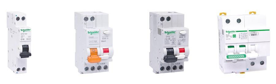 保護更全面,施耐德電氣全系列A型漏電保護斷路器登場