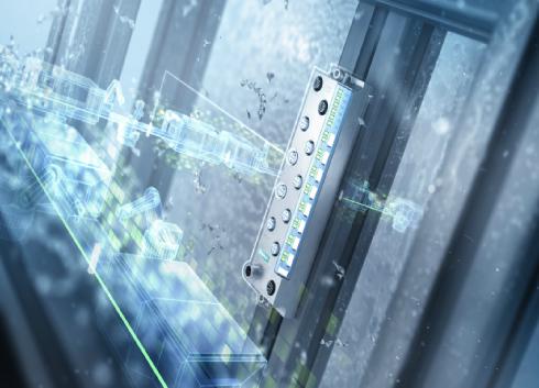 西门子发布新一代I/O功能模块,防护等级高达 IP65/67
