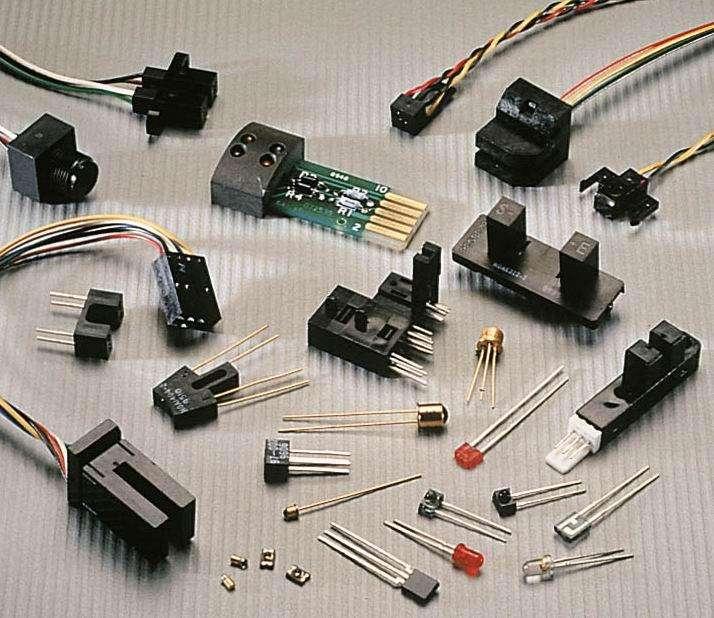 国产传感器距离世界顶级水平还有多远?