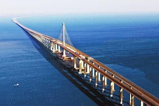 温湿度传感器等传感器技术在我国跨海大桥管养工作中的应用