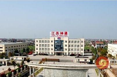 江蘇神通預計2019年度凈利潤1.65億元至1.96億元