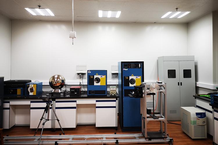 浙江省计量科学研究院提供体温计全方位技术支撑