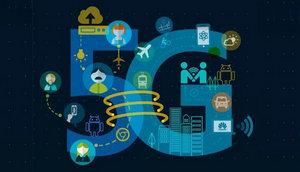 全球5G移動通信用戶數量3200萬 99%來自中韓