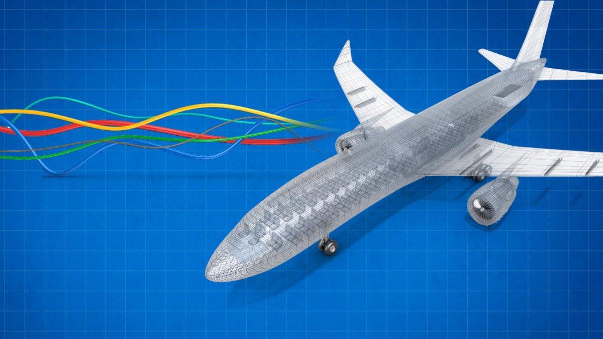 到2023年全球航空電纜市場需求有望超45億美元