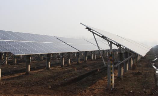 陜西101.7萬千瓦光伏扶貧電站全部納入國家補貼