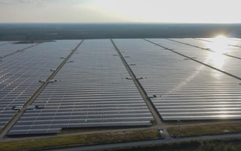 法國并網太陽能光伏容量突破10吉瓦