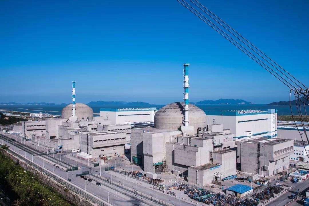 小小儀表,核電站安全運營少不了