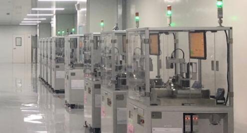 MEMS傳感器廠商通用微科技獲超億元B輪融資
