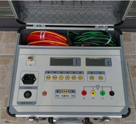 电力系统变压器直流电阻测试仪参数