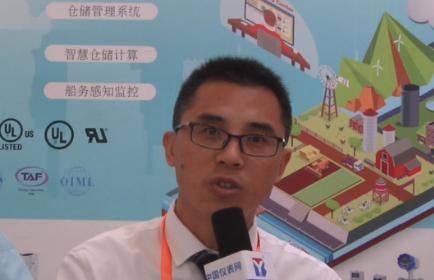 上海凡宜隆重出席第20屆中國環博會