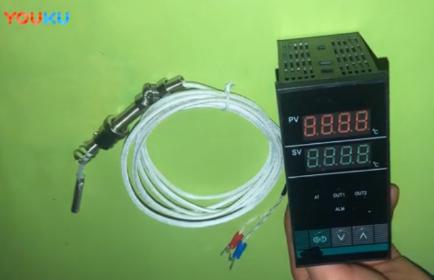 温度传感器、热电偶常见故障和处理方法