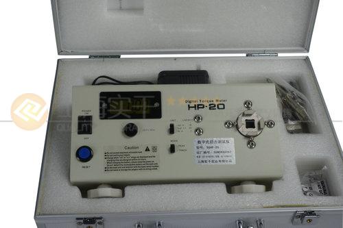 数显电批扭力测试设备图片