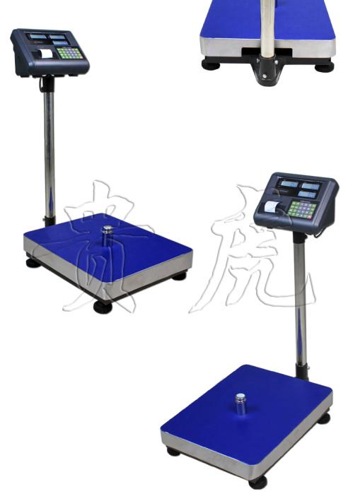 200公斤300公斤打印小票电子台秤