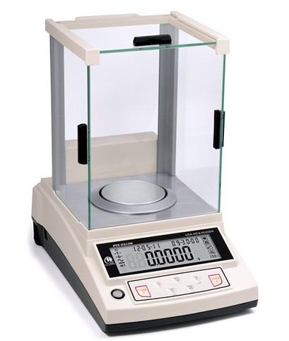 ?万分位电子天平 0.1mg PTX-FA110型介绍