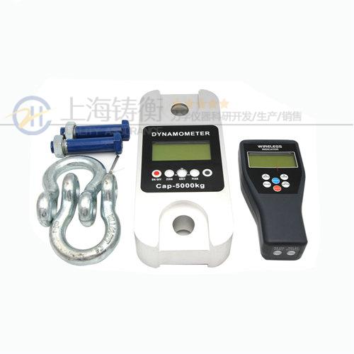 无线手持仪表数显测力计图片