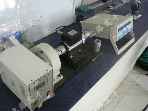 电机减速器扭力测试仪
