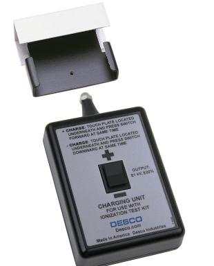 DESCO 19440充电板测试配件