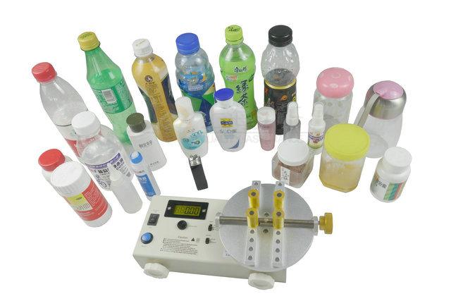 瓶盖扭力计测试仪