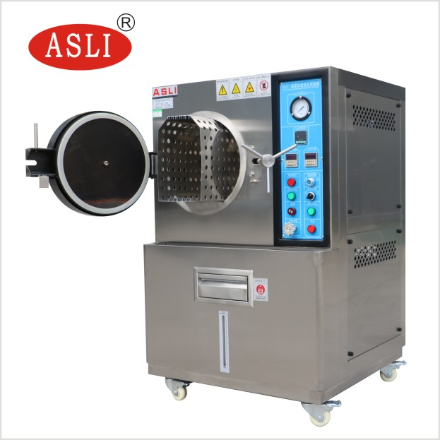 PCT高压加速老化试验箱设计有哪些原则