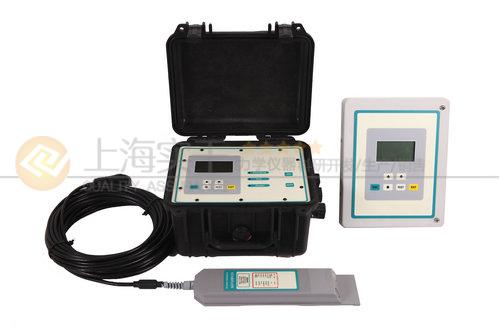 便携式水流量测定仪