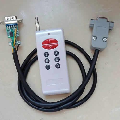 西寧地磅無線控制器