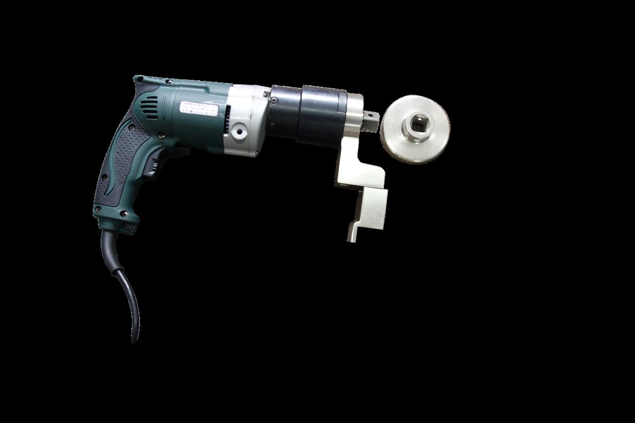 打钢结构电动扳手图片