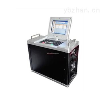 紫外差分烟气分析仪