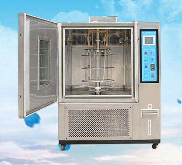 氙灯耐气候试验箱