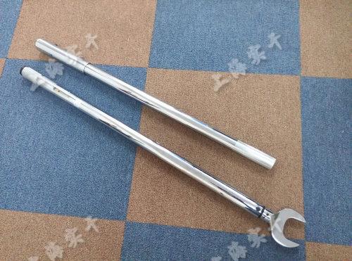 SGTG型开口头预置式扭力扳手