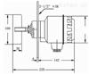 RC-10BRC-10B 标准螺纹型阻旋式料位开关