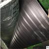 10kv高压条纹橡胶板/黑色橡胶垫/配电房专用橡胶板